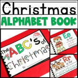 Christmas Alphabet Book: The ABCs of Christmas