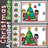 Christmas Alphabet Letter Recognition Letter Sounds Google