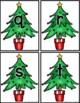 Christmas Alphabet Match