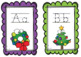 Christmas Alphabet and Number Set
