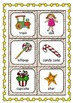 Christmas Alphabetical Ordering