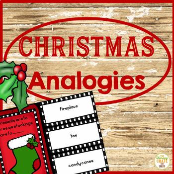 Christmas Analogies