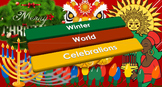 Christmas And Other Winter World Celebrations