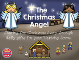 Christmas Angel; The Christmas Story Using your Nativity Set