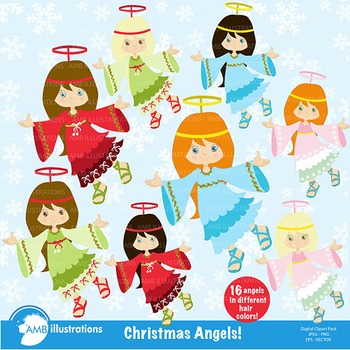 Christmas Angels Clipart.Christmas Angel Clipart Amb 572