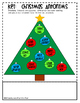 Christmas Activity Antonyms