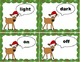 Christmas Antonyms Center