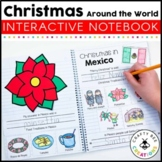 Christmas Around the World Interactive Notebook