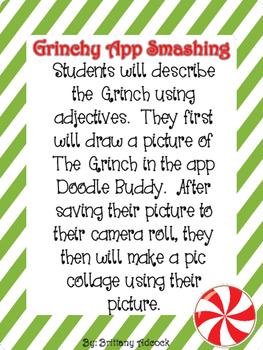 Christmas App Smash