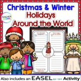 Christmas Around the World | Informational Text Passages