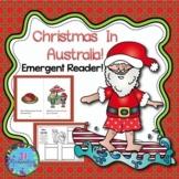 Christmas Around The World Australia  (Emergent Reader Christmas in Australia)