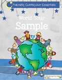 Christmas Around The World: A World Tour Sample