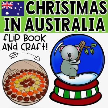 Christmas Around The World {Australia}