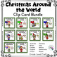 Christmas Around The World Bundle (Readers, Posters & Counting Clip Cards)PreK-2