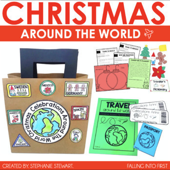Social studies history teaching resources lesson plans christmas around the world christmas common core classroom fandeluxe Choice Image