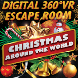 Christmas Around The World - Elf Escape Room (COMPLETELY D