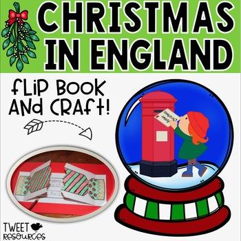 Christmas Around The World {England}