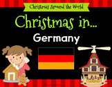 Christmas Around The World - Germany