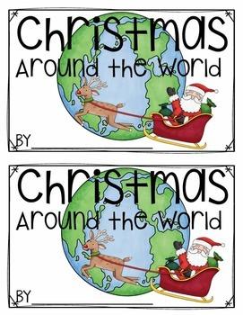 Christmas Around The World, Hanukkah, Kwanzaa Reader's ...