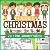 Christmas Around The World { Volume I }