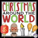 CHRISTMAS AROUND THE WORLD READING COMPREHENSION