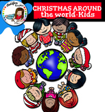 Christmas Around The World-Kids-free!!!