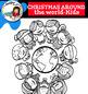 Christmas Around The World-Kids-free!!!