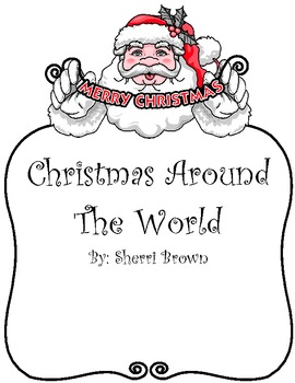 Christmas Around The World Research Paper