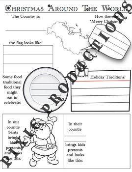 Christmas Around The World - Russia