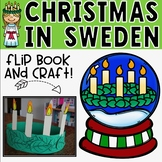 Christmas Around The World {Sweden}