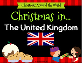 Christmas Around The World - United Kingdom