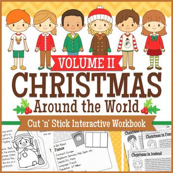 Christmas Around The World { Volume II }