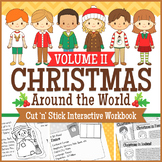 Christmas Around The World { Volume II }