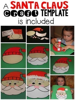 Christmas Around The World {the United States}