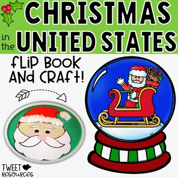 Christmas Around The World {the United States}