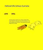 Christmas Around World - Holland