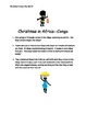 Christmas Around the World, Reading, Writing, Logic, Math, Social Studies