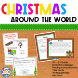 Christmas Around the World Activity Pack