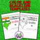 Christmas Around the World Research Activities (Christmas in India Flipbook)