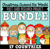 Christmas Around the World Holidays Around the World Resea