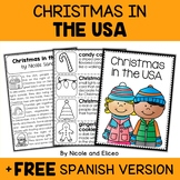 Holidays Around the World - Christmas in the United States