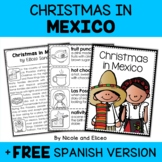 Holidays Around the World - Christmas in Mexico