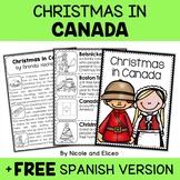 Christmas Around the World Canada