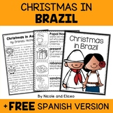 Christmas Around the World Brazil