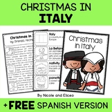 Holidays Around the World - Christmas in Italy
