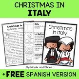 Christmas Around the World Italy