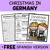 Holidays Around the World - Christmas in Germany