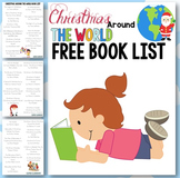 Christmas Around the World Book List