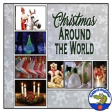 Christmas Around the World - Holidays Around the World PowerPoint