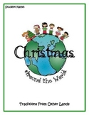 Christmas Around the World (24 pages)